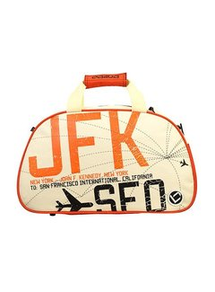 Brabo Shoulderbag Travel JFK