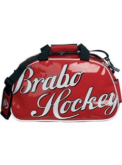 Brabo Shoulderbag Enjoy Red/White