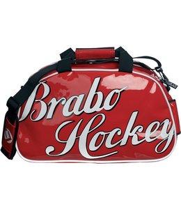 Brabo Shoulderbag Enjoy Rood/Wit