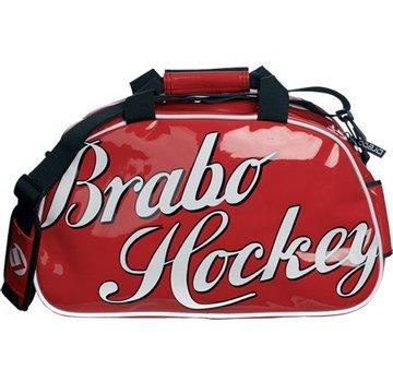 Brabo Shoulderbag Enjoy Red/White