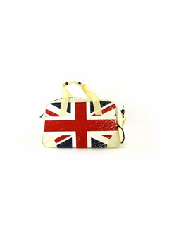 Brabo Schultertasche De Luxe Flags UK