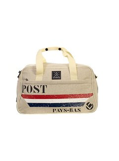 Brabo Schultertasche DeLuxe Post Pays-Bas
