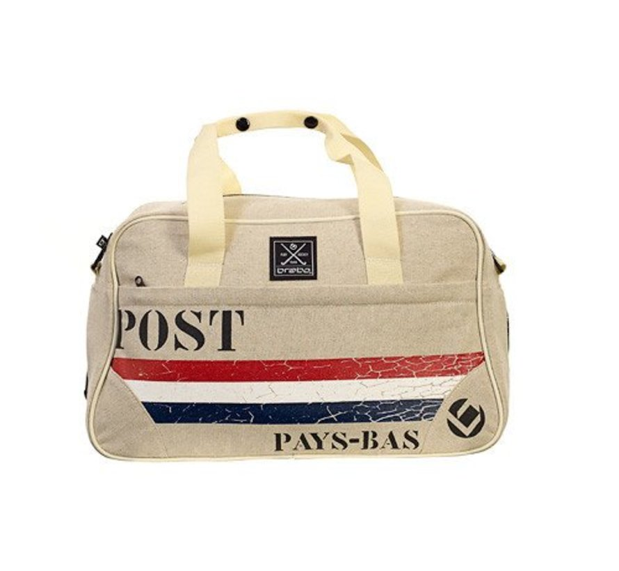 Shoulderbag DeLuxe Post Pays-Bas