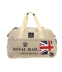 Brabo Shoulderbag DeLuxe Post Royal Mail
