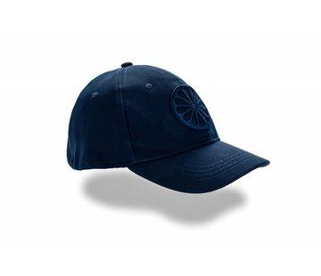 Indian Maharadja Cap - Blauw