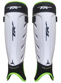 TK Total Two 2.1 Shinguards White