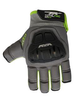 TK Total Two 2.1 Handschoen Open Links Grijs