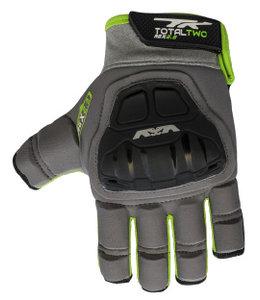 TK Total Two 2.1 Handschuh Offen Links Grau