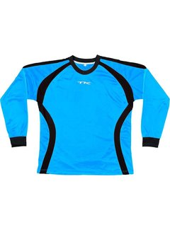TK Slimfit Goalie Shirt Blue