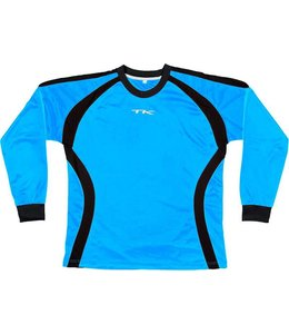 TK Slimfit Goalie Shirt Blue