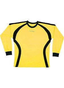TK Slimfit Goalie Shirt Yellow