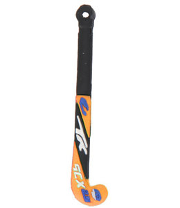 TK Mini Stick Mascot Neon Oranje