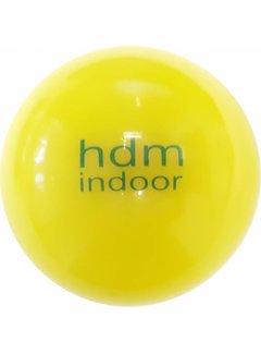 Hockeypoint 500 indoor hockey balls with inlaid logo