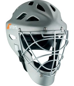 Grays G600 Helm Zilver
