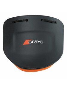 Grays Throat Shield