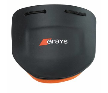 Grays Throat Shield