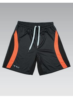 TK Goaliebroek Slim Fit Oranje