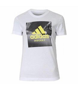 Adidas Graphic Tee Men Wit