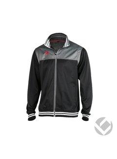 Brabo Tech Jacket Schwarz