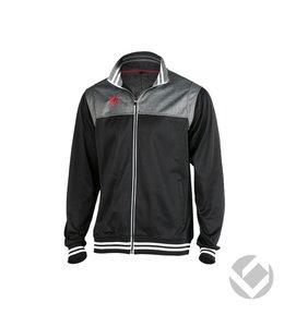 Brabo Tech Jacket Black
