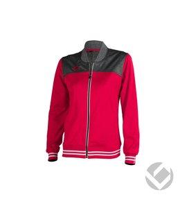 Brabo Womens Tech Jacket Rot