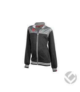 Brabo Kids Tech Jacket Zwart