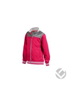 Brabo Kids Tech Jacket Rood
