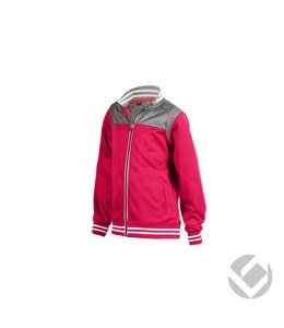 Brabo Kids Tech Jacket Red