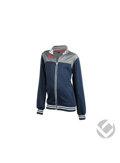 Brabo Kids Tech Jacket Navy