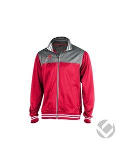 Brabo Tech Jacket Rot
