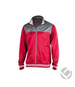 Brabo Tech Jacket Red