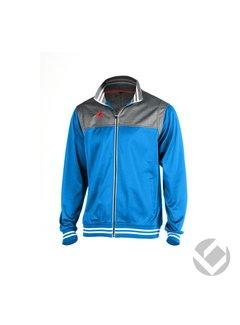 Brabo Tech Jacket Royal Blauw