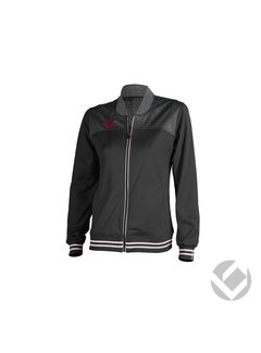 Brabo Womens Tech Jacket Black