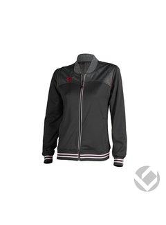 Brabo Womens Tech Jacket Zwart