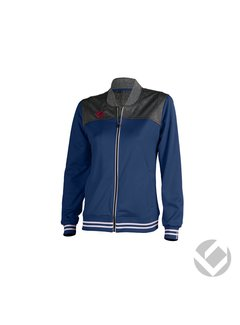 Brabo Womens Tech Jacket Navy