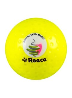 Reece ASM Hockey Adaptaball Dimple Yellow