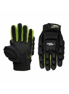 TK Total Two 2.2 Indoor Handschoen Zwart