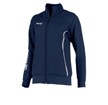 Reece Core Woven Jacket Ladies Navy