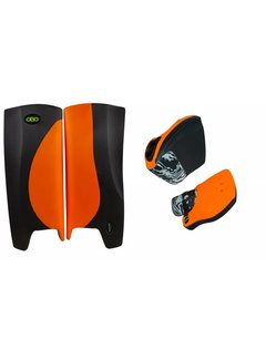 Obo Robo set Hi-Rebound Orange/Schwarz
