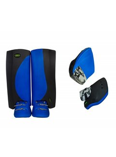 Obo ROBO Hi-Rebound Set Blue/Black