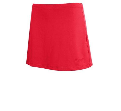 Reece Fundamental Rok Ladies Rot