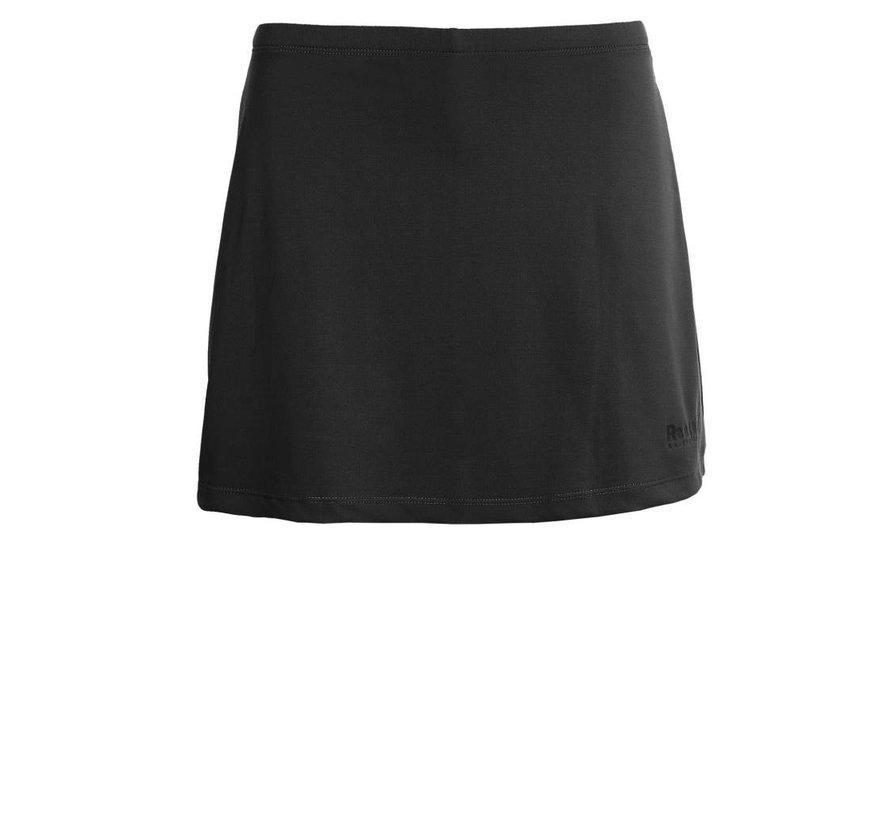 Fundamental Rok Ladies Zwart