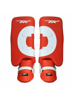 TK 3.5 Total Three Junior Kickers en Legguards Oranje