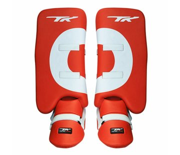 TK 3.5 Total Three Junior Kickers und Legguards Orange