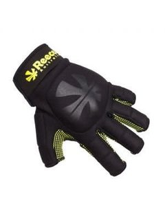 Reece Control Protection Glove Schwarz/Gelb
