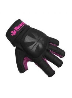 Reece Control Protection Glove Schwarz/Pink