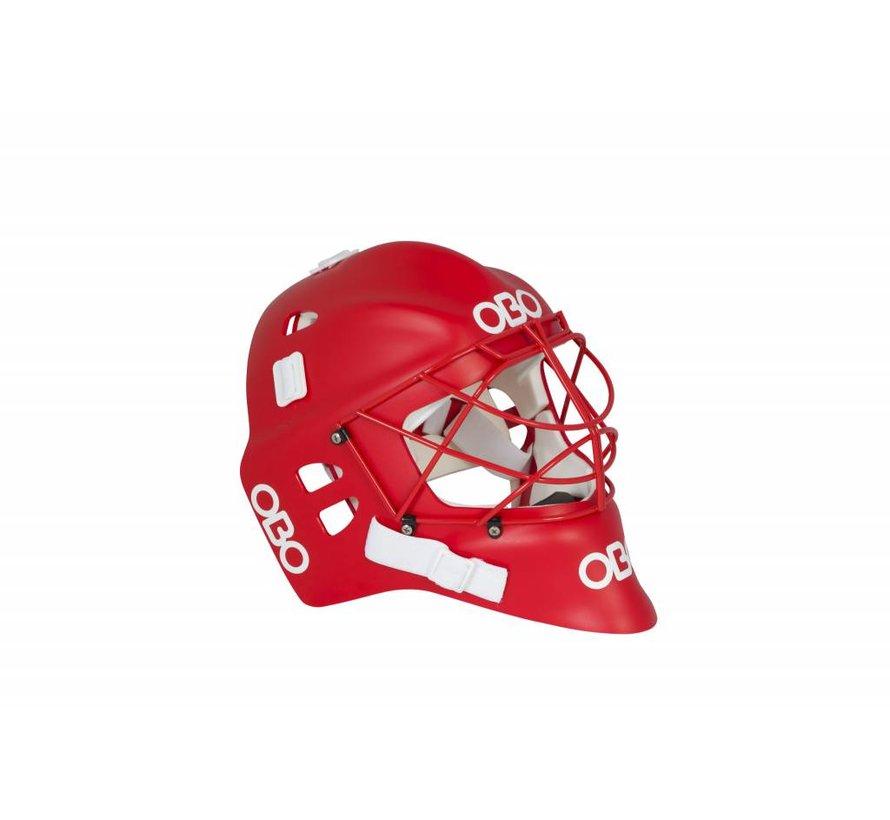 PE Color Helm Rood