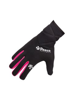 Reece Power Player Glove Schwarz/Pink