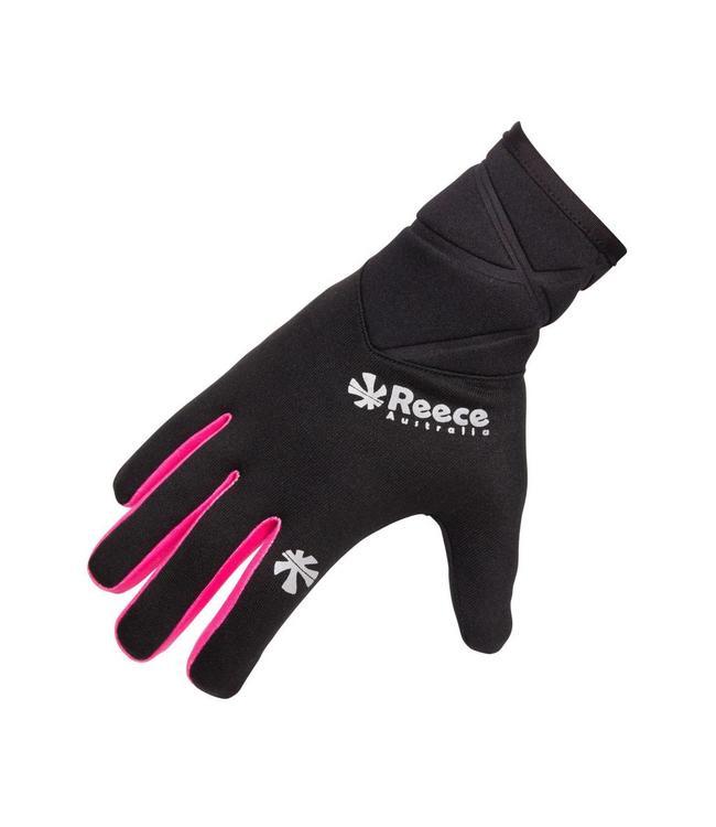 Reece Power Player Glove Zwart/Roze