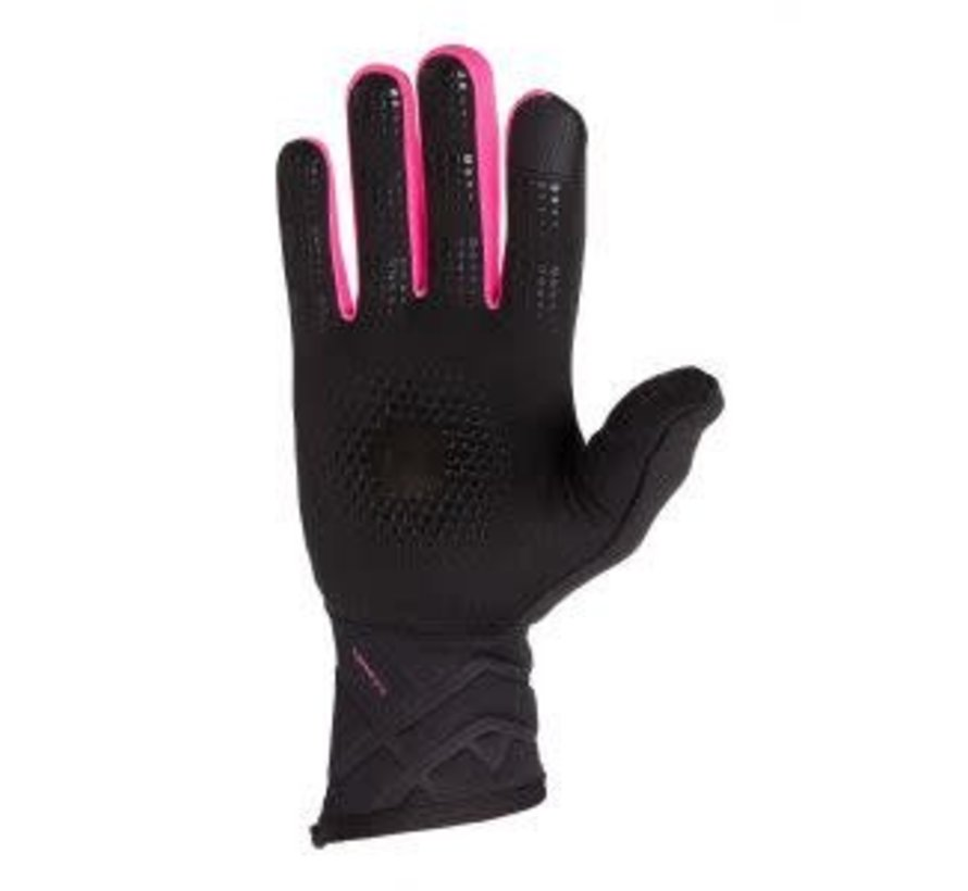 Power Player Glove Zwart/Roze
